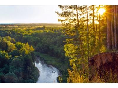 Река Вала (Удмуртия)